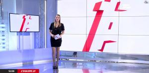 France Pierron dans Menu Sport - 03/11/14 - 02
