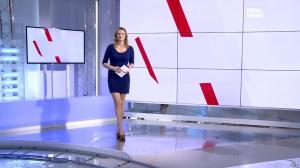 France Pierron dans Menu Sport - 04/11/14 - 01