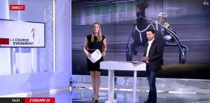 France Pierron dans Menu Sport - 06/10/14 - 06