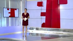 France Pierron dans Menu Sport - 06/11/14 - 01