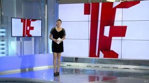 France Pierron dans Menu Sport - 07/11/14 - 01