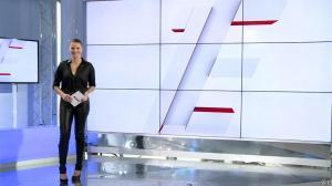 France Pierron dans Menu Sport - 09/10/14 - 01