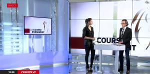 France Pierron dans Menu Sport - 09/10/14 - 29