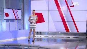 France Pierron dans Menu Sport - 10/11/14 - 01