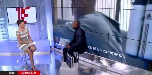 France Pierron dans Menu Sport - 10/11/14 - 07