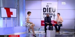 France Pierron dans Menu Sport - 10/11/14 - 12