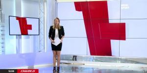 France Pierron dans Menu Sport - 15/09/14 - 03