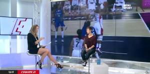 France Pierron dans Menu Sport - 15/09/14 - 14