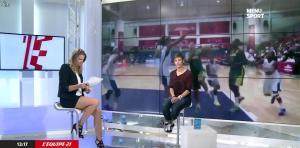 France Pierron dans Menu Sport - 15/09/14 - 15