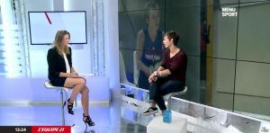 France Pierron dans Menu Sport - 15/09/14 - 24
