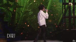 Jenifer Bartoli dans On Chante Tous Disney - 13/12/13 - 02