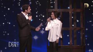 Jenifer Bartoli dans On Chante Tous Disney - 13/12/13 - 04