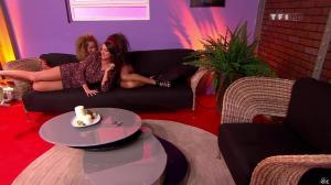 Les Gafettes, Fanny Veyrac et Doris Rouesne dans le Juste Prix - 28/01/11 - 01