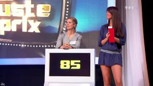 Fanny Veyrac dans le Juste Prix - 30/11/10 - 05