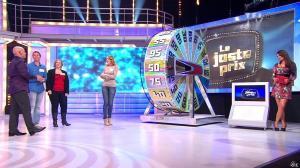 Fanny Veyrac dans le Juste Prix - 31/01/11 - 03