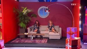 Les Gafettes, Fanny Veyrac et Nadia Aydanne dans le Juste Prix - 29/11/10 - 01