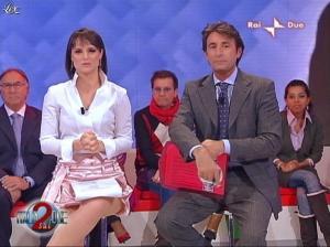 Lorena Bianchetti dans Italia Sul Due - 19/02/10 - 03