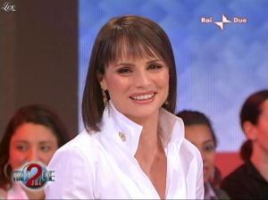 Lorena Bianchetti dans Italia Sul Due - 19/02/10 - 08