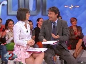 Lorena Bianchetti dans Italia Sul Due - 19/02/10 - 09