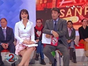 Lorena Bianchetti dans Italia Sul Due - 19/02/10 - 10