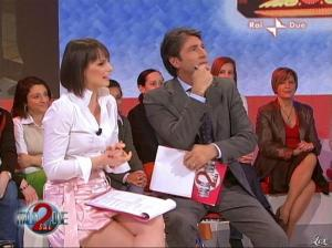 Lorena Bianchetti dans Italia Sul Due - 19/02/10 - 11