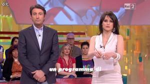 Lorena Bianchetti dans Italia Sul Due - 29/03/12 - 01