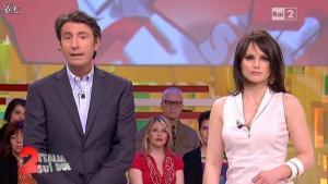 Lorena Bianchetti dans Italia Sul Due - 29/03/12 - 04