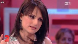 Lorena Bianchetti dans Italia Sul Due - 29/03/12 - 05