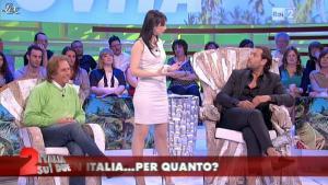 Lorena Bianchetti dans Italia Sul Due - 29/03/12 - 10