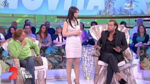 Lorena Bianchetti dans Italia Sul Due - 29/03/12 - 12