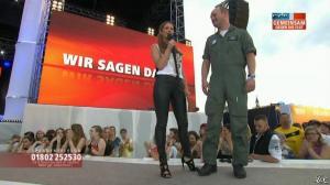 Mareile Höppner dans Wir Sagen Danke - 06/07/13 - 01