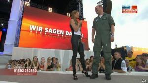 Mareile Höppner dans Wir Sagen Danke - 06/07/13 - 02