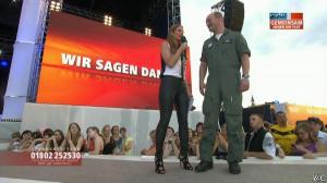 Mareile Höppner dans Wir Sagen Danke - 06/07/13 - 03