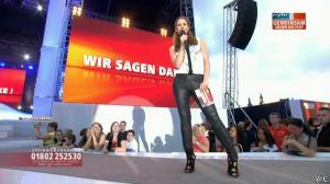 Mareile Höppner dans Wir Sagen Danke - 06/07/13 - 05