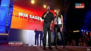 Mareile Höppner dans Wir Sagen Danke - 06/07/13 - 07