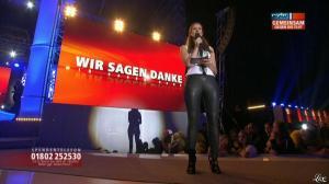 Mareile Höppner dans Wir Sagen Danke - 06/07/13 - 10