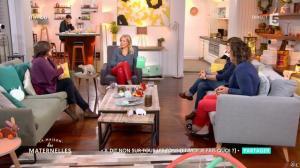Agathe Lecaron dans la Maison des Maternelles - 13/10/16 - 06