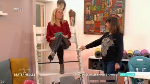 Agathe Lecaron dans la Maison des Maternelles - 21/10/16 - 05