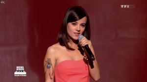 Alizée dans Michel Berger Tout pour la Musique - 08/06/12 - 008