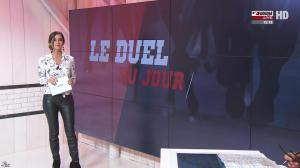Amélie Bitoun dans Un Jour aux Courses - 04/10/16 - 11