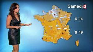 Anais Baydemir à la Météo du Soir - 26/10/16 - 14