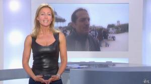 Anne-Sophie Lapix dans Dimanche Plus - 10/05/09 - 01