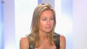 Anne-Sophie Lapix dans Dimanche Plus - 10/05/09 - 06