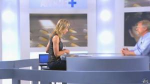Anne-Sophie Lapix dans Dimanche Plus - 10/05/09 - 08