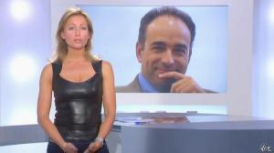 Anne-Sophie Lapix dans Dimanche Plus - 10/05/09 - 09