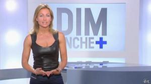 Anne-Sophie Lapix dans Dimanche Plus - 10/05/09 - 10