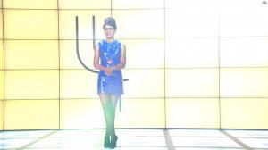 Audrey Pulvar dans une Bande-Annonce de Popup - 15/10/16 - 01