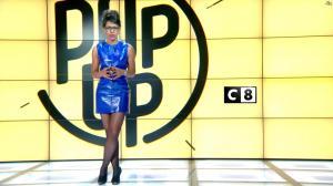 Audrey Pulvar dans une Bande-Annonce de Popup - 15/10/16 - 03