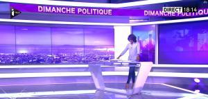 Audrey Pulvar dans Dimanche Politique - 04/09/16 - 01
