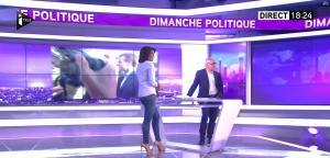 Audrey Pulvar dans Dimanche Politique - 04/09/16 - 02